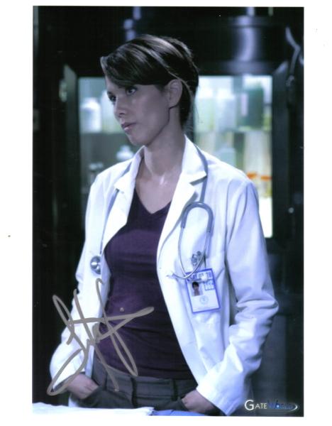 Stargate SG-1 Sgldauto