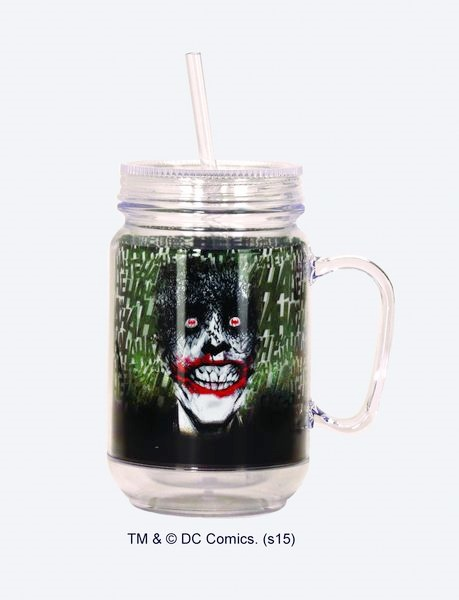 Dc Comics The Joker Killing Joke Image Double Wall Acrylic