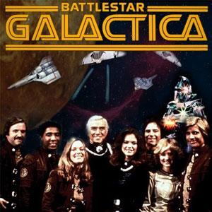 Battlestar Galactica Original