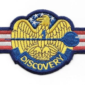 discoverypatch