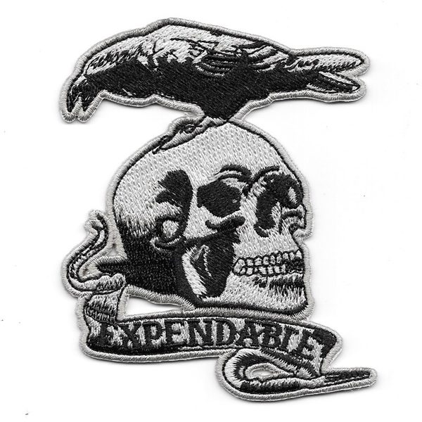 expendables logo skull images galleries with a bite. Black Bedroom Furniture Sets. Home Design Ideas