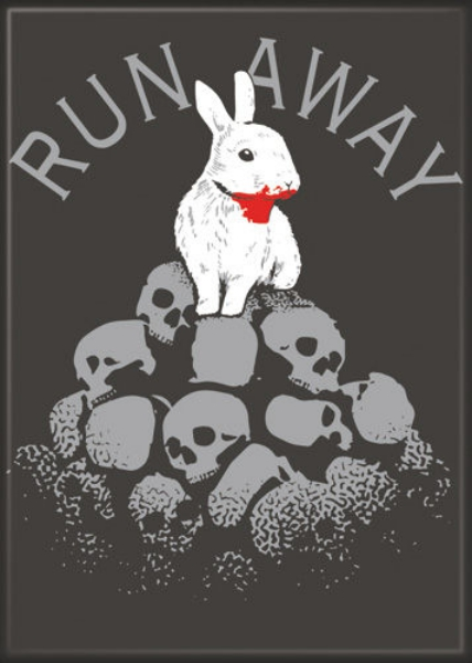 Afbeeldingsresultaat voor monty python killer rabbit