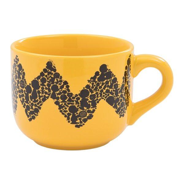 20 Oz Ceramic Soup Mug