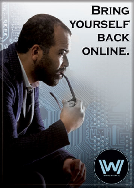 Westworld Serie Online