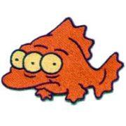 The Simpsons Homer Die-Cut Face Image Beer Huggie Drink Can Cooler Koozie NEW