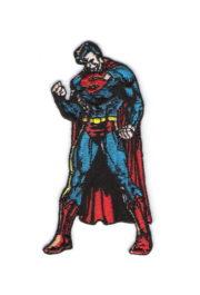 NEW UNUSED Supermen of America Club 1950/'s Logo Enamel Metal Pin Superman