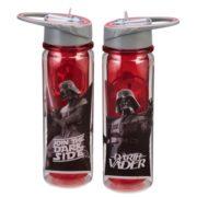 Star Wars Classic Comic Book Panels 14 oz Tritan Plastic Water Bottle NEW UNUSED