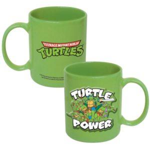 Teenage Mutant Ninja Turtles Extreme Candy Slices in Embossed Metal Tin SEALED