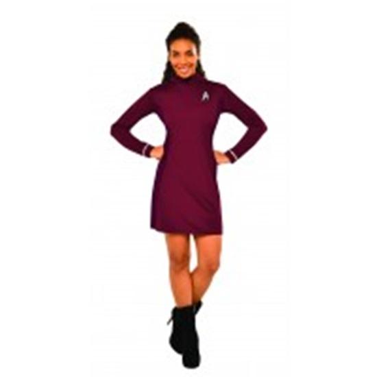 Star Trek Beyond Movie Deluxe Uhura Uniform Dress
