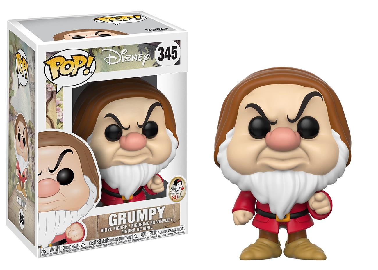 Product List Starbase Atlanta Page 97 Bott Funko Pop Kingdom Hearts Riku Walt Disney Snow White Seven Dwarfs Grumpy Vinyl Figure Toy 345