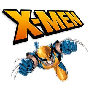 X-Men/Wolverine